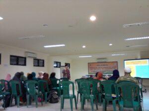 BKPRMI Tarakan Menggelar Pelatihan Bagi Guru TAAM (ctr)