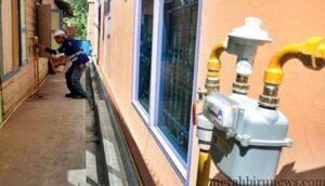 Perusda Tarakan Siap Tengah Mengembangkan Instalasi Gas Rumah Tangga Tanpa Menggunakan APBD Kota Tarakan