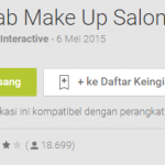 Hijab Make Up Salon Apl Android di Google Play