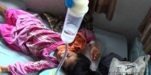 Akibat Makan Beras Plastik Bunga Harus di Masuk Rumah Sakit (merdeka.com)