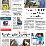 Tarakan Pos 12 Mei 2015