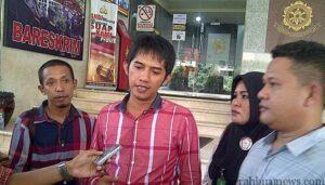 Sebagai Pemimpin Garuda Akbar Syarif, Siap Mempidanakan Oknum Yang Menghembuskan Isu Gerakan Garuda Mengungkap Kasus PLN Tarakan Ditunggangi Unsur Politik