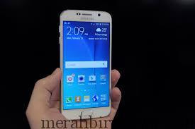 Samsung Galaxy S6 (google)