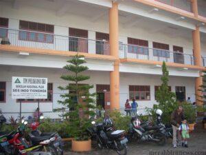 Sekolah Indo Tionhoa Yang Akan di Verifikasi Disdik Tarakan