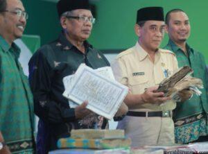 MUI Tarakan Kecewa, Kinerja Polres Tarakan Dinilai Lamban Dalam Mengungkap Oknum Pembuang Al Qur'an