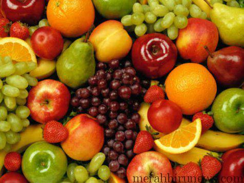 Makan Sayur Dan Buah Untuk Membantu Menghilangkan Bau Mulut Saat Berpuasa
