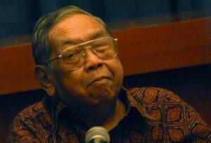 Almarhum Gus Dur Diusulkan Menjadi Wali Ke 10, Menggenapi Wali 9