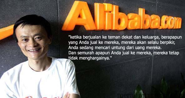 Jack Ma CEO Alibaba.com