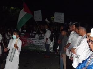 Festival Musik Sahur Suskes Menyedot Perhatian Penonton (nur)