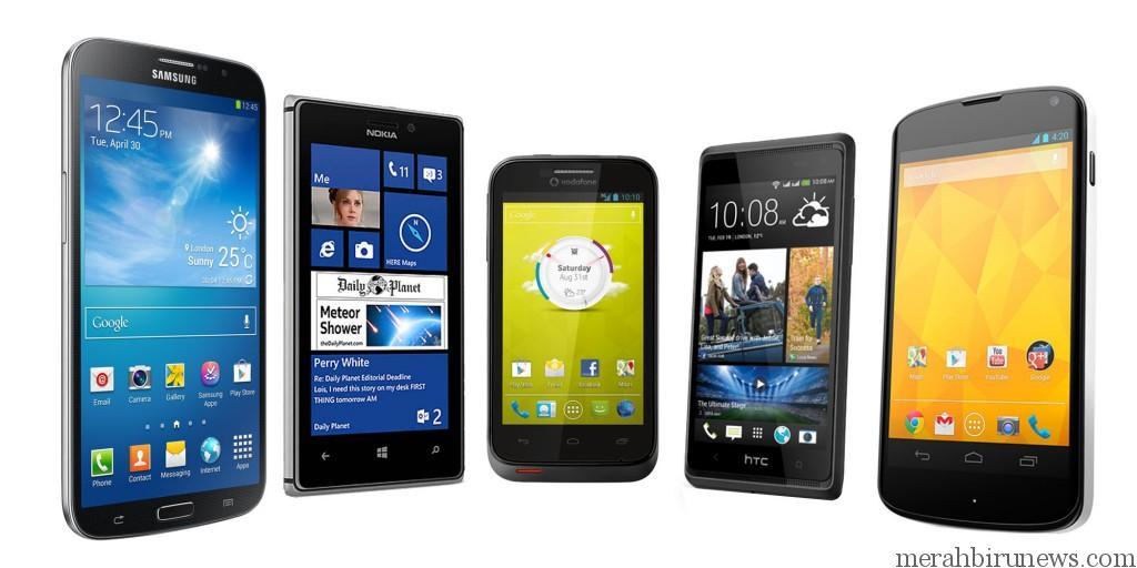 Smartphone (google)