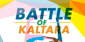 Battle of Kaltara PILGUB