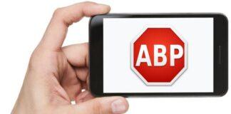 Logo Adblockplus