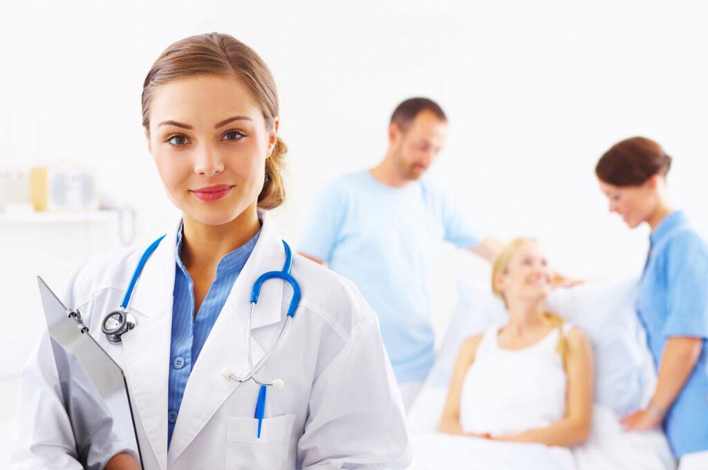 Ilustrasi Asuransi Kesehatan