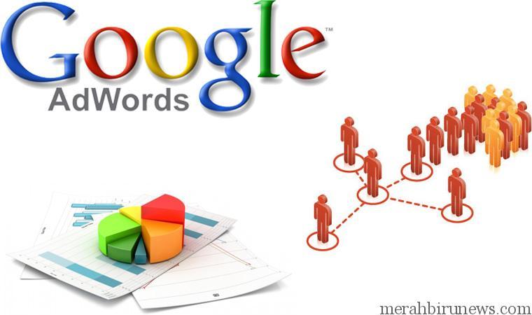 Layanan Pay Per Click Manajemen Google Adwords