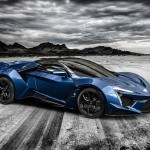 Wallpaper Mobil Sport Mewah W Motors Fenyr Supersport Fast Furious 8