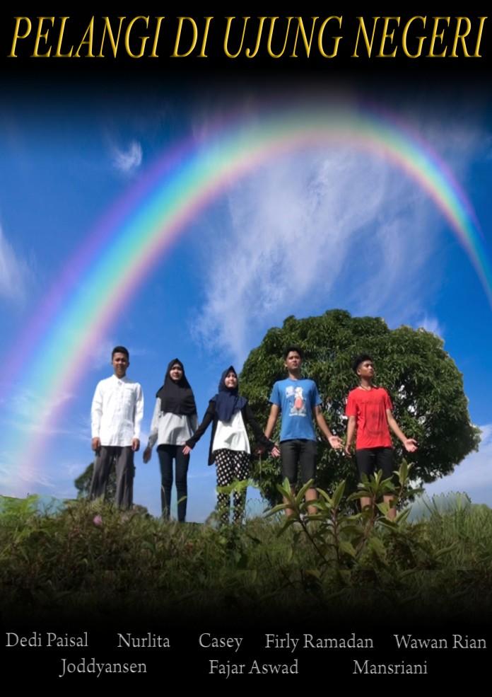 Film Pelangi Di Ujung Negeri, Lomba Film Tingkat Pelajar Garapan Mahasiwa LP3I