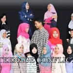 Film Teenage Conflict, Lomba Film Tingkat Pelajar Garapan Mahasiwa LP3I