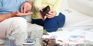 Problem Keuangan Keluarga