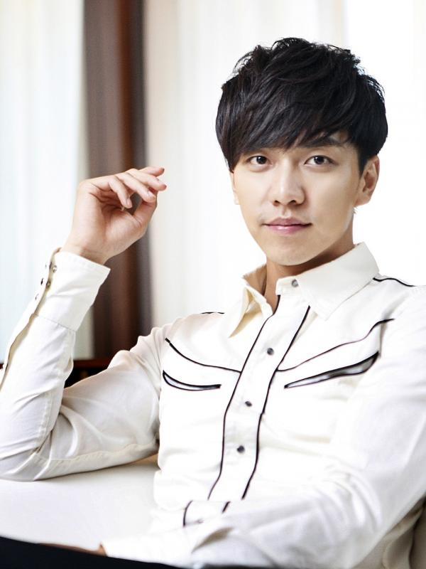Wallpaper Lee Seung Gi