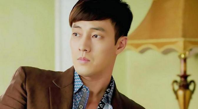 Wallpaper So Ji Sub