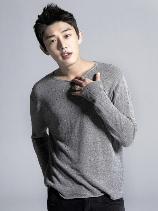 Wallpaper Yoo Ah In