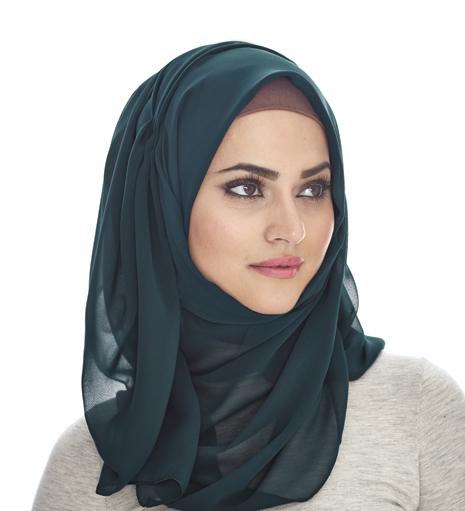 Foto Hijab