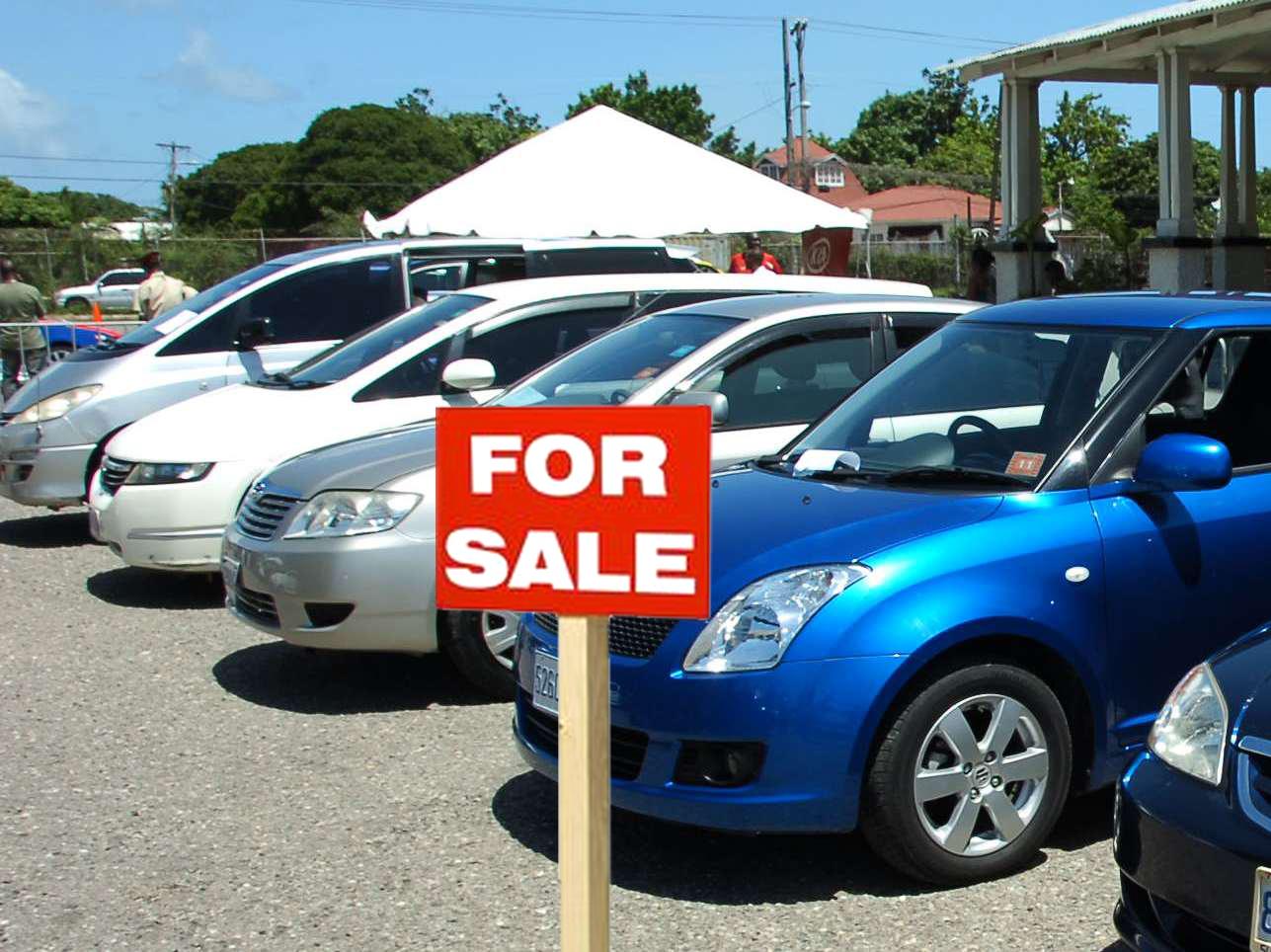 Hal-hal yang Harus Dicermati Saat Membeli Mobil Bekas
