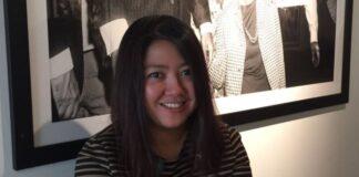 Irma Hardjakusumah, desainer ruang temporer asal Indonesia