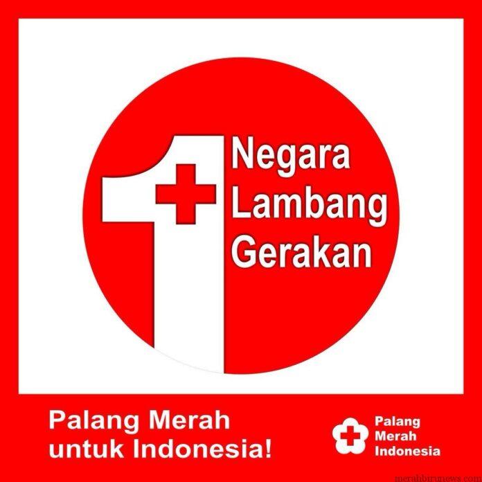#SavePMI 1 Negara 1 Lambang 1 Gerakan