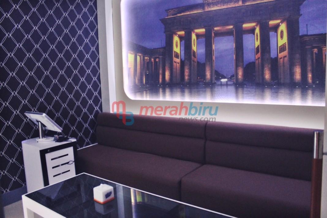 MR FUJI Karaoke dan Kafe - Karaoke Keluarga Di Tarakan