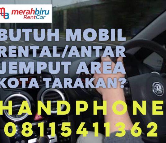 Rental Mobil di Kota Tarakan