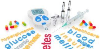 Ciri Ciri Diabetes