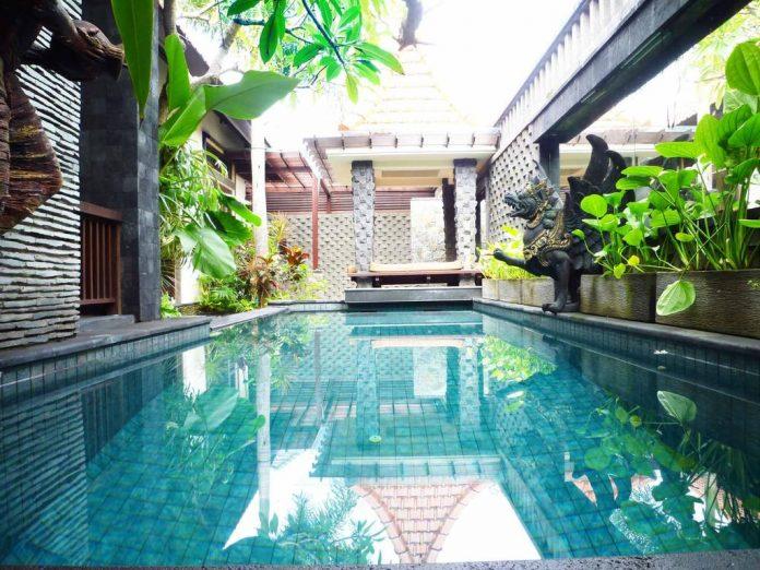 Villa Taman Sari - VIlla Di Bali