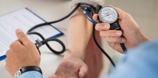 Waspada Tekanan Darah Tinggi