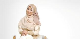 Cara Mudah Memilih Hijab untuk Gaun Pernikahan