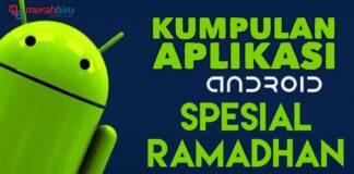 Kumpulan Aplikasi Android Spesial Puasa Ramadhan