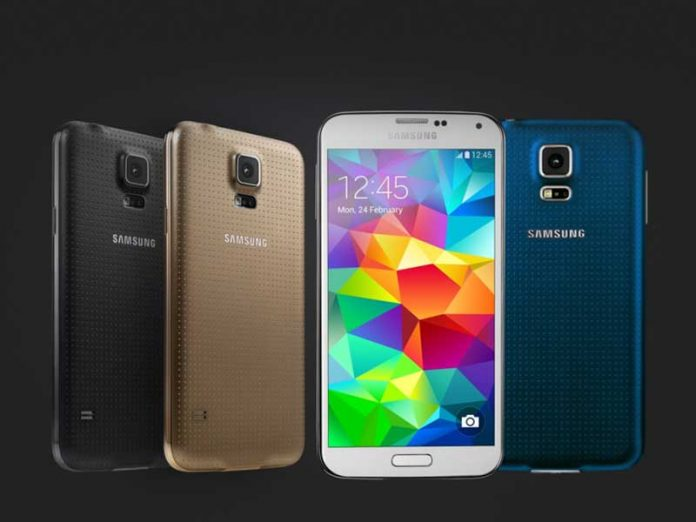Harga Dan Spesifikasi Samsung S5 Terbaru