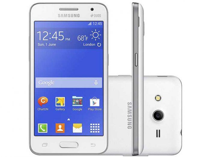 Samsung Galaxy Core 2 - Hp Samsung Dibawah 2 Juta Terbaik