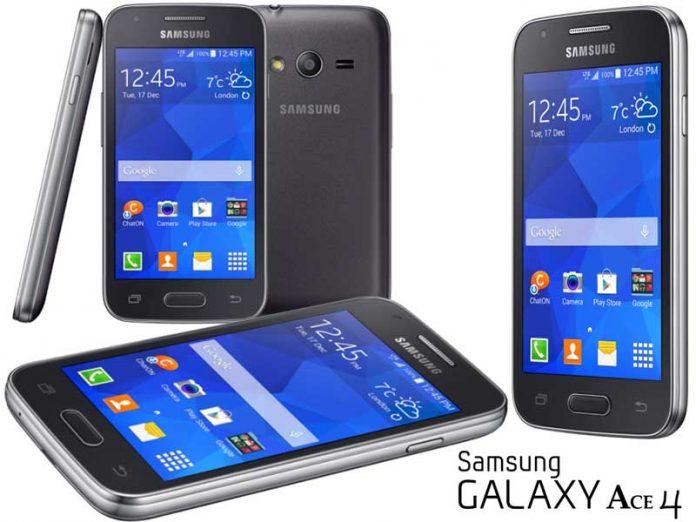 Samsung Galaxy Ace 4 - Hp Samsung Dibawah 2 Juta Terbaik