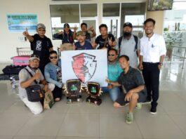 Tarakan Shooting Club Rebut Juara Di Maleo Competition Kompetisi Bergengsi Airsoftgun