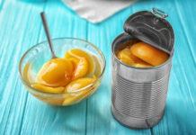 Tips Membeli Buah Kaleng dan Pemanfaatannya untuk Bahan Makanan