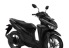 honda vario 150 exclusive matte black