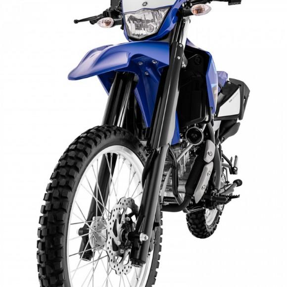 Yamaha Motor Sport WR 155R