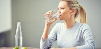Air Mineral dan Cairan Dalam Tubuh