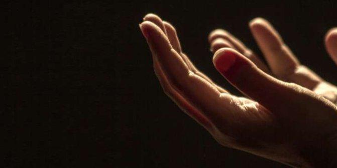 Memperbanyak Berdoa